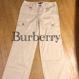 BURBERRY - Burberryカーゴパンツ