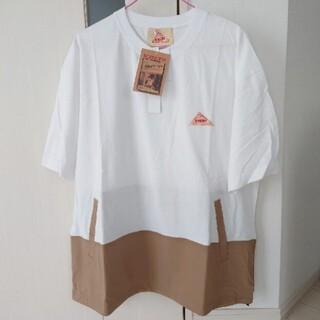 ケルティ(KELTY)の新品 未使用 ケルティKELTY/ケルティ別注デザインプルオーバー(Tシャツ/カットソー(半袖/袖なし))