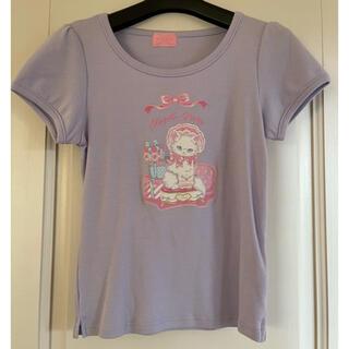 アンジェリックプリティー(Angelic Pretty)のドリキャT(Tシャツ/カットソー(半袖/袖なし))