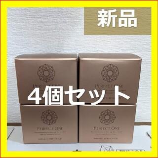 PERFECT ONE - パーフェクトワン 薬用リンクルストレッチジェル 4個セット リンクルジェル
