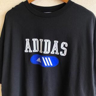 adidas - adidas アディダス プリント Tシャツ ※説明参照