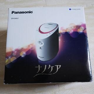 Panasonic - パナソニック スチーマー ナノケア ピンクEH-SA62-P」