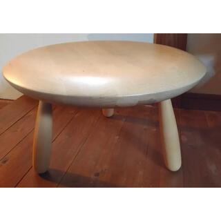 イケア(IKEA)のIKEA テーブル PS KARLJOHAN(コーヒーテーブル/サイドテーブル)