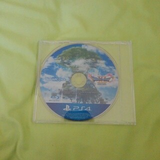 PlayStation4 - PS4 ドラゴンクエスト11