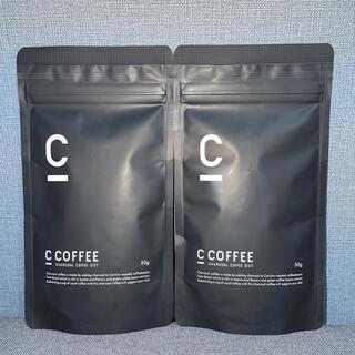 C COFFEE  チャコールコーヒー ダイエット 2点セット