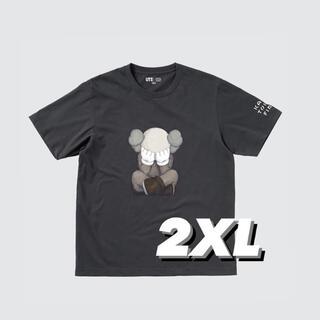 UNIQLO - ユニクロ カウズ Tシャツ KAWS ×UNIQLO