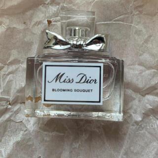 クリスチャンディオール(Christian Dior)のMiss Dior ブルーミングブーケ(香水(女性用))