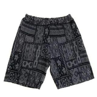 Supreme - 【Lサイズ】 Supreme Patchwork Knit Short