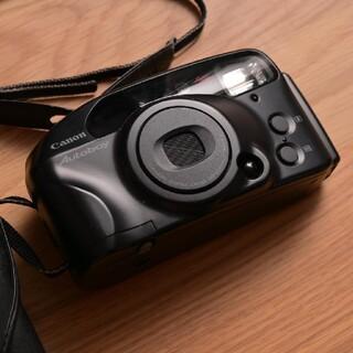キヤノン(Canon)のCANON Autoboy Zoom AiAFフイルムカメラ キヤノン カメラ(フィルムカメラ)