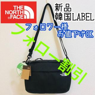 ザノースフェイス(THE NORTH FACE)の新品/BASIC CROSS BAG/THE NORTH FACE KOREA(ショルダーバッグ)