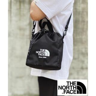 ザノースフェイス(THE NORTH FACE)の新品/WL BUCKET BAG MINI/韓国ノースフェイス☆(ショルダーバッグ)