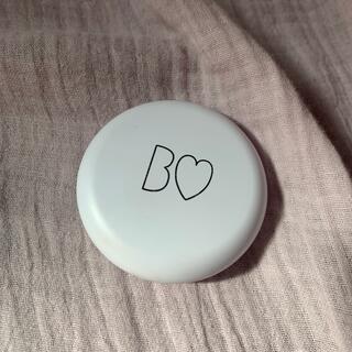 B IDOL アプリ肌パウダー