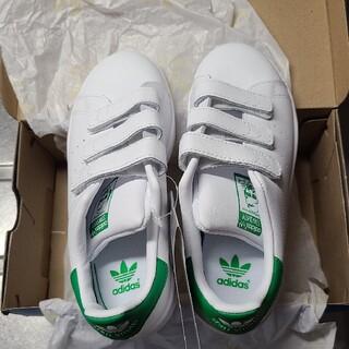adidas - adidas STAN SMITH CF C 20センチ