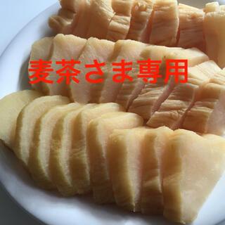 麦茶さま専用(漬物)