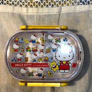 キティーちゃんのお弁当箱