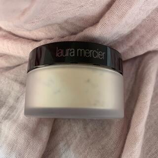 laura mercier - ローラメルシエ トランスルーセントルースセッティングパウダー