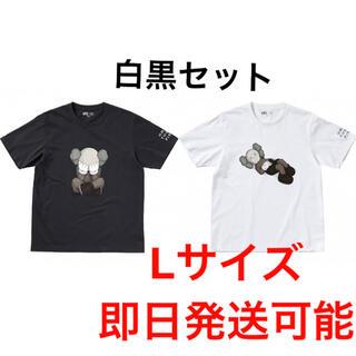 UNIQLO - カウズ UT グラフィックTシャツ KAWS TOKYO FIRST × UT