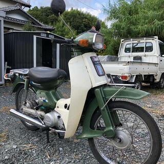 ヤマハ(ヤマハ)の1993年式ヤマハタウンメイトT50ED(車体)