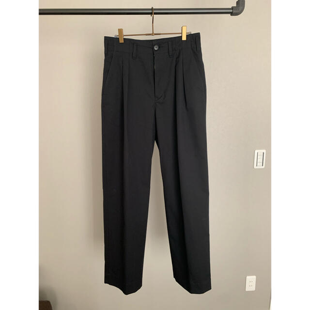 AURALEE  オーラリー メンズのパンツ(スラックス)の商品写真