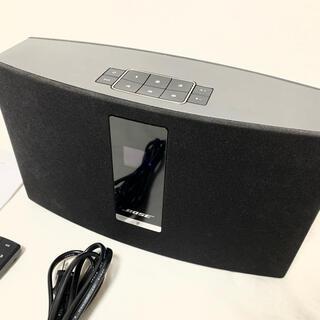 BOSE - SoundTouch20 Series II  Bose