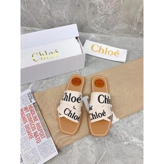 Chloe - 超人気chloeサンダル スリッパ