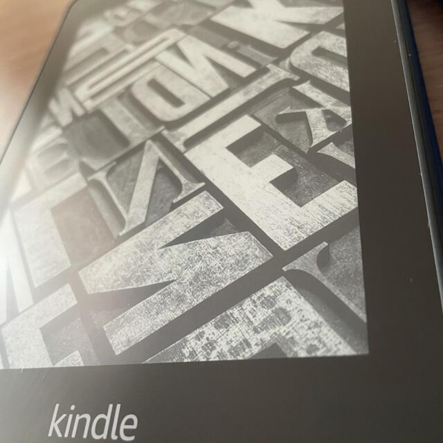 美品 kindle PaperWhite 第10世代 32GB 広告無し 黒 スマホ/家電/カメラのPC/タブレット(電子ブックリーダー)の商品写真