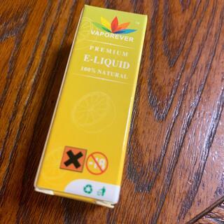 VAPOREVER Lemon 5ml