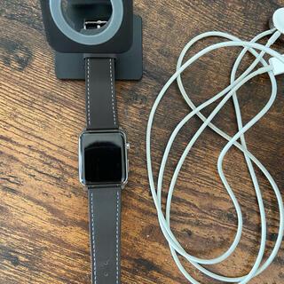 Apple - 【ミホ様専用】Apple Watch