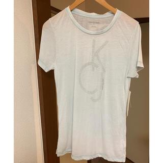 Calvin Klein - calvin klein jeans カルバンクライン ロゴTシャツ 半袖