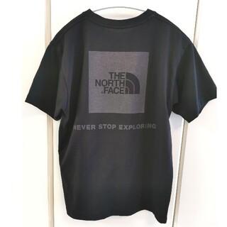 THE NORTH FACE - ノースフェイス 黒 S 半袖Tシャツ