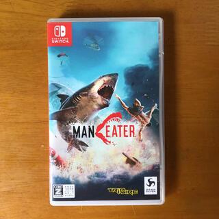 ニンテンドースイッチ(Nintendo Switch)のManeater マンイーター Switch(家庭用ゲームソフト)