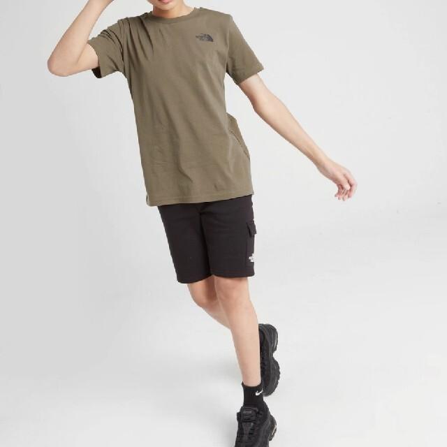 THE NORTH FACE(ザノースフェイス)のノースフェイス バックロゴTシャツ 新品未使用 メンズのトップス(Tシャツ/カットソー(半袖/袖なし))の商品写真