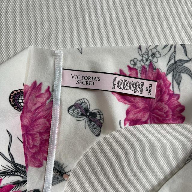 Victoria's Secret(ヴィクトリアズシークレット)のトング レディースの下着/アンダーウェア(ショーツ)の商品写真