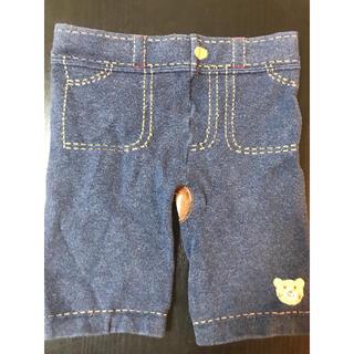 ホットビスケッツ(HOT BISCUITS)のベビー ズボン 80cm(パンツ)