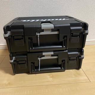 マキタ(Makita)のMakita TD172DGX AR 18Vインパクトドライバー 2個(工具)