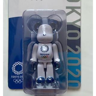 MEDICOM TOY - BE@RBRICK ベアブリック 東京オリンピック2020 100%