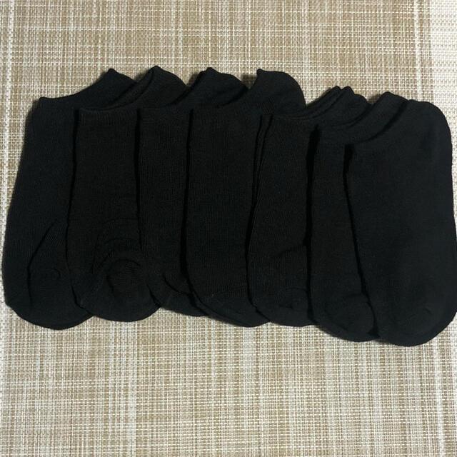 くるぶしレディース ソックス 婦人靴下 ショットソックス スニーカーソックス  レディースのレッグウェア(ソックス)の商品写真