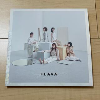SONY - little glee monster FLAVA初回生産限定盤A
