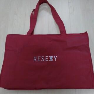 リゼクシー(RESEXXY)のリゼクシートートバッグ(トートバッグ)
