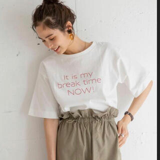 coen - コーエン 今季 coen Tシャツ L