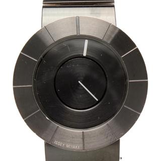 イッセイミヤケ(ISSEY MIYAKE)のイッセイミヤケ ISSEY MIYAKE 腕時計 メンズ(その他)