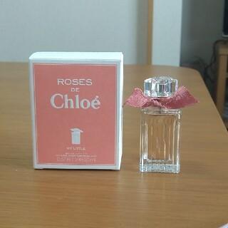 クロエ(Chloe)のsqueeze様 クロエ ローズドクロエ20ml(香水(女性用))