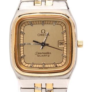 オメガ(OMEGA)のオメガ OMEGA 腕時計  SEAMASTER   ユニセックス(腕時計)