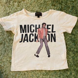 マーキーズ(MARKEY'S)のマイケルジャクソン Tシャツ 110cm(Tシャツ/カットソー)