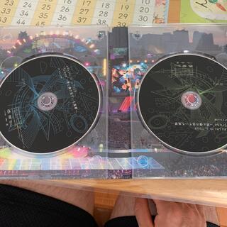アラシ(嵐)のDVD(ミュージック)