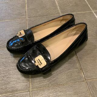 コールハーン(Cole Haan)の[COLE HAAN]フラットシューズ(ローファー/革靴)