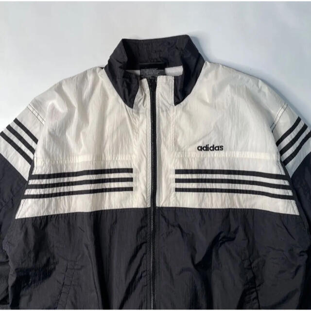 adidas(アディダス)のadidas 90's nylon jacket 常田大希着用類似モデル メンズのジャケット/アウター(ナイロンジャケット)の商品写真