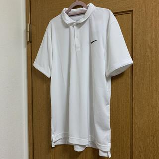 ナイキ(NIKE)のNIKE ドライフィット(ポロシャツ)