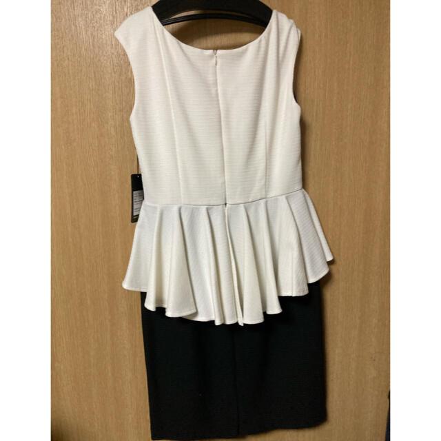 Andy(アンディ)の新品エルケイドレス レディースのフォーマル/ドレス(ミニドレス)の商品写真