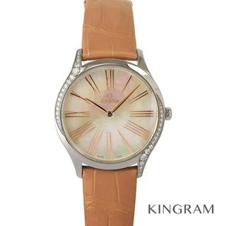 オメガ(OMEGA)のオメガ  レディース腕時計 【8/10~8/15休業】(腕時計)